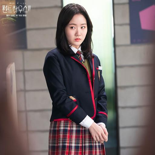Cuộc chiến thượng lưu lộ kịch bản phần 3: Je Ni sẽ giật bồ của Ro Na, quyết giành Seok Hoon để trả thù? - Ảnh 2.
