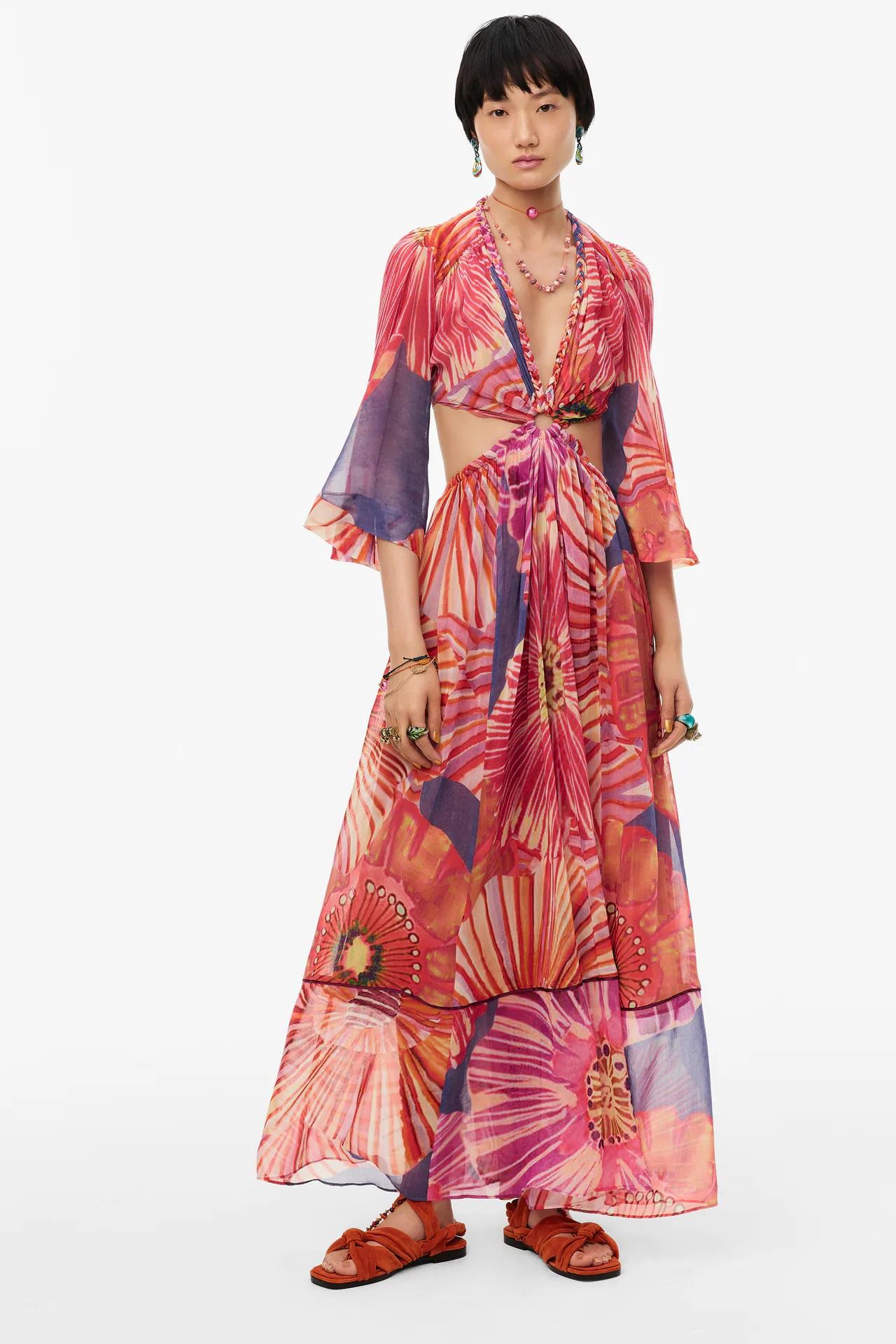 Hà Hồ có cả loạt váy sống ảo đỉnh cao nhờ kiểu váy này, chị em muốn học theo cũng cực dễ - Ảnh 9.
