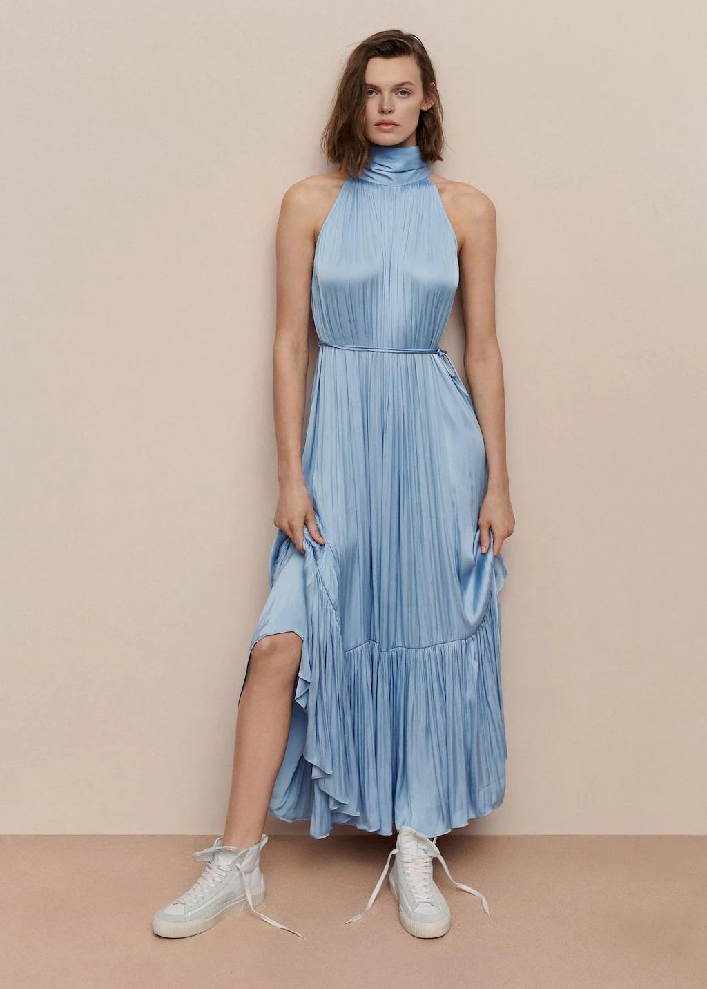 Hà Hồ có cả loạt váy sống ảo đỉnh cao nhờ kiểu váy này, chị em muốn học theo cũng cực dễ - Ảnh 7.