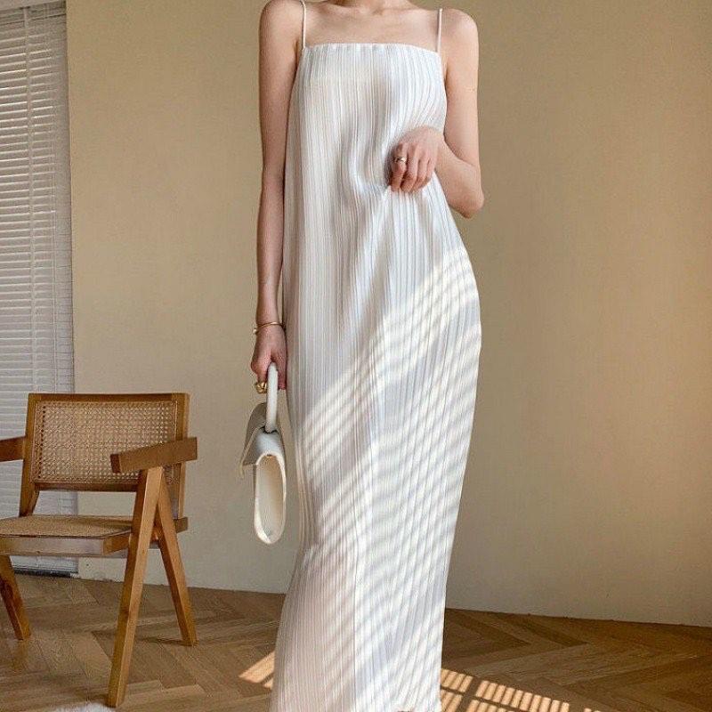 Hà Hồ có cả loạt váy sống ảo đỉnh cao nhờ kiểu váy này, chị em muốn học theo cũng cực dễ - Ảnh 15.