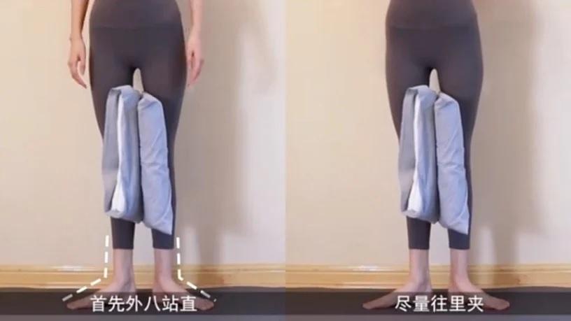 Để mùa Hè tự tin diện váy vóc khoe chân thon, chị em đừng quên tập 6 động tác này để đùi thon nhỏ - Ảnh 8.