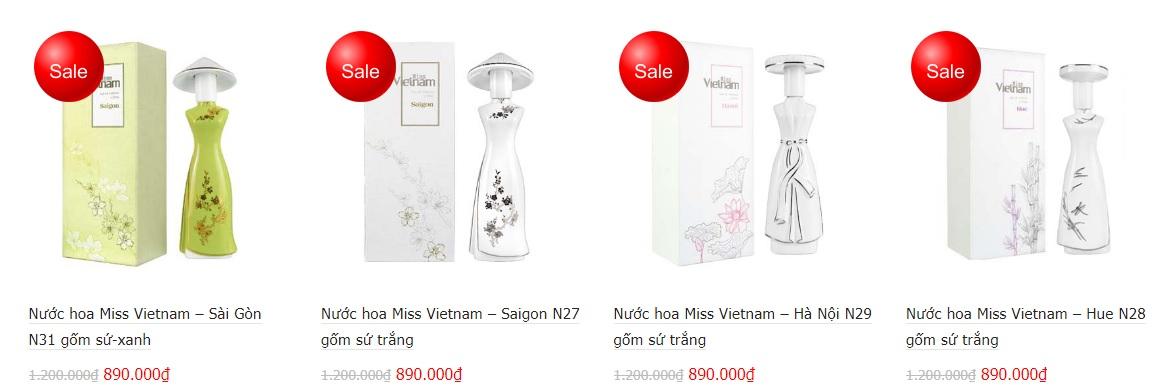 Loạt nước hoa ngon bổ rẻ đang sale chỉ từ 200k/chai full size, mua dùng mùa hè thì bao thơm - Ảnh 12.