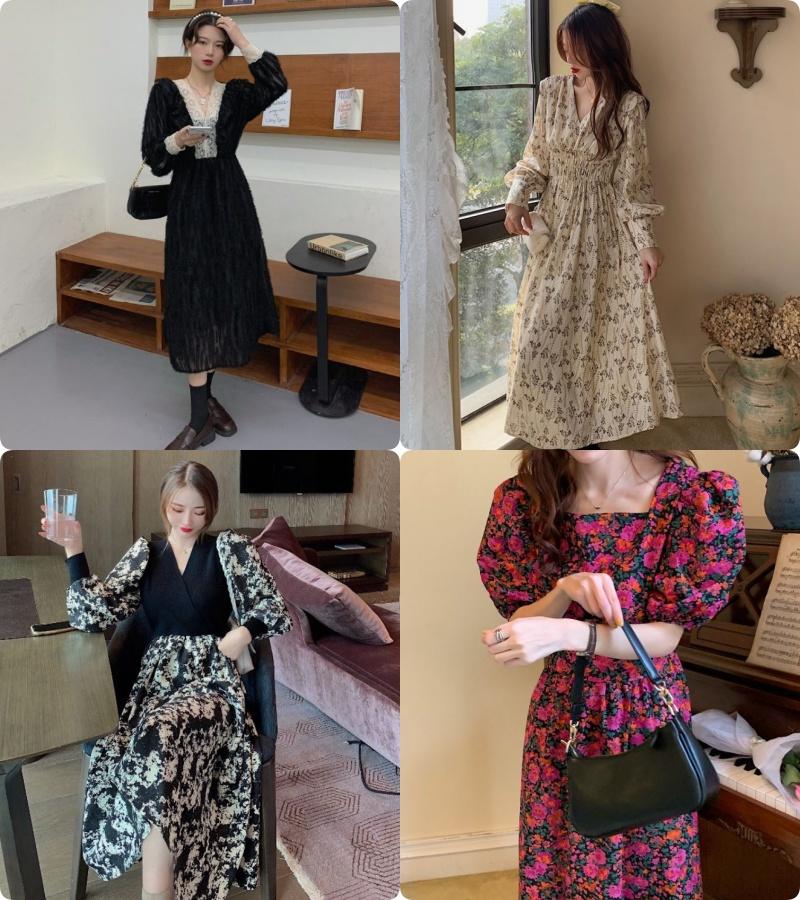"""Nhất định phải """"xinh hơn đứa mình ghét"""": 3 shop bán váy dự tiệc cực xinh trên Shopee để các chị em xúng xính dự đám cưới người yêu cũ - Ảnh 6."""