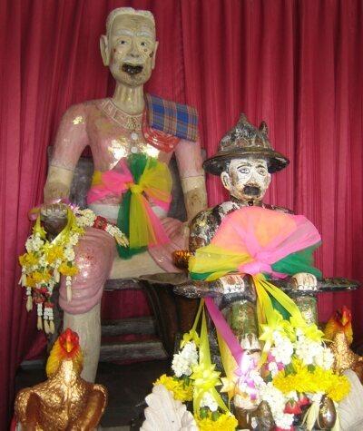 """Búp bê Kumanthong: Thứ đồ chơi gắn mác """"ma quái"""" trở thành niềm tin mù quáng của nhiều người và những câu chuyện rùng rợn ám ảnh khôn nguôi - Ảnh 3."""