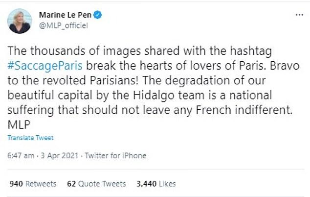 """Những hình ảnh gây sốc cho thấy thành phố Paris hoa lệ """"ngập trong rác"""" khiến cộng đồng mạng thất vọng tràn trề, thực hư ra sao? - Ảnh 4."""