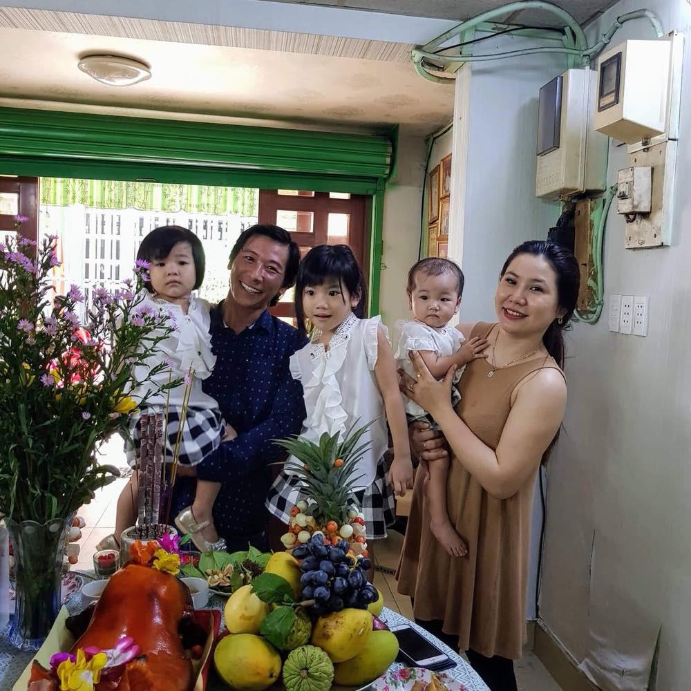 Doanh nhân Trần Lưu Bảo Đại: Gia đình luôn luôn là điểm tựa vững chắc để hướng tới thành công - Ảnh 1.