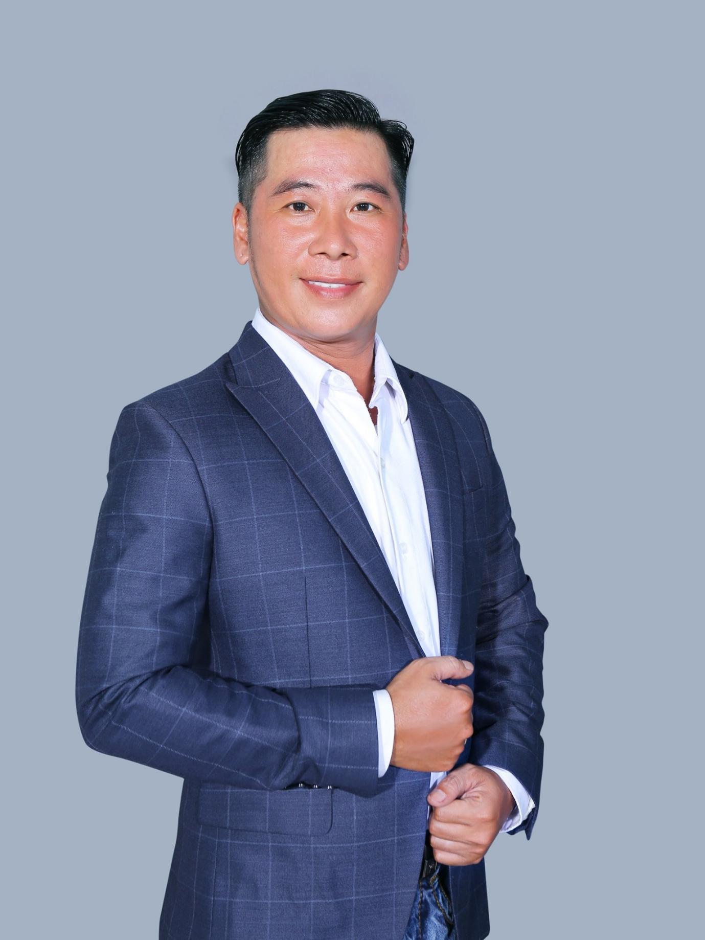 Doanh nhân Trần Lưu Bảo Đại: Gia đình luôn luôn là điểm tựa vững chắc để hướng tới thành công - Ảnh 2.