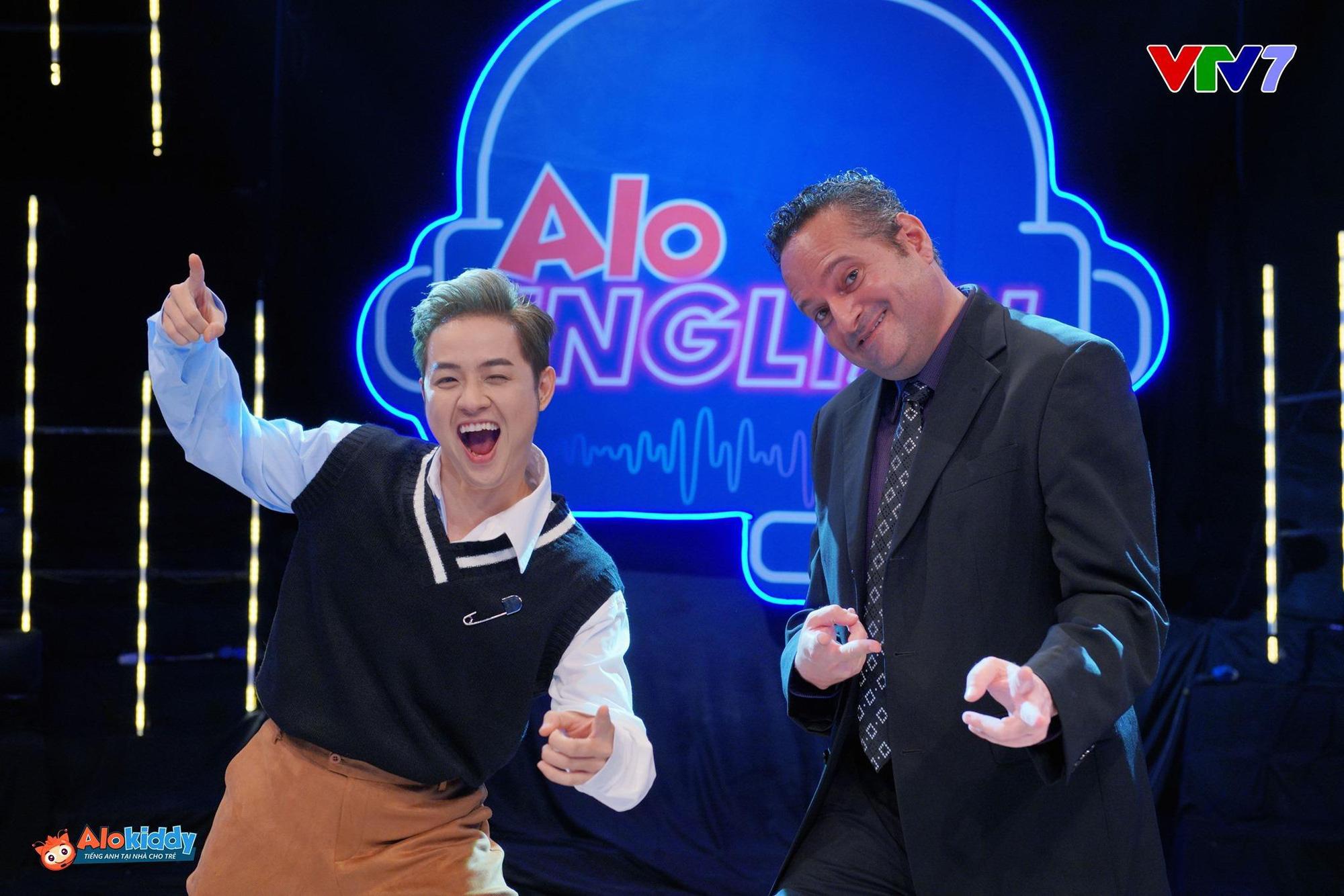 AloEnglish - Sân chơi ươm mầm cảm hứng học tiếng Anh chính thức Casting mùa 2 - Ảnh 2.