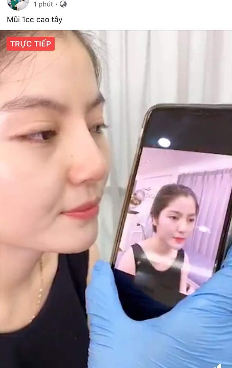 Bạn gái mới của Quang Hải đi phẫu thuật thẩm mỹ, dân tình xôn xao lục tung nhan sắc trước kia, sự thật mới gây bất ngờ - Ảnh 2.