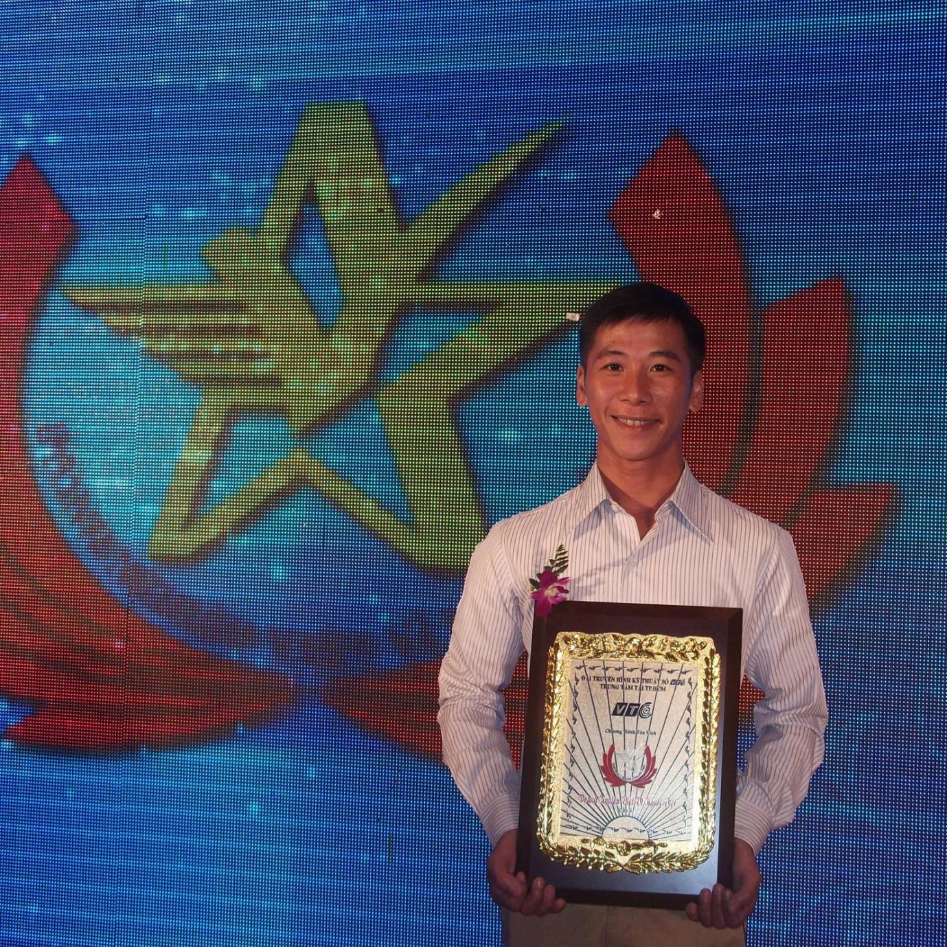 Doanh nhân Trần Lưu Bảo Đại: Gia đình luôn luôn là điểm tựa vững chắc để hướng tới thành công - Ảnh 3.