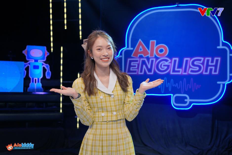 AloEnglish - Sân chơi ươm mầm cảm hứng học tiếng Anh chính thức Casting mùa 2 - Ảnh 3.
