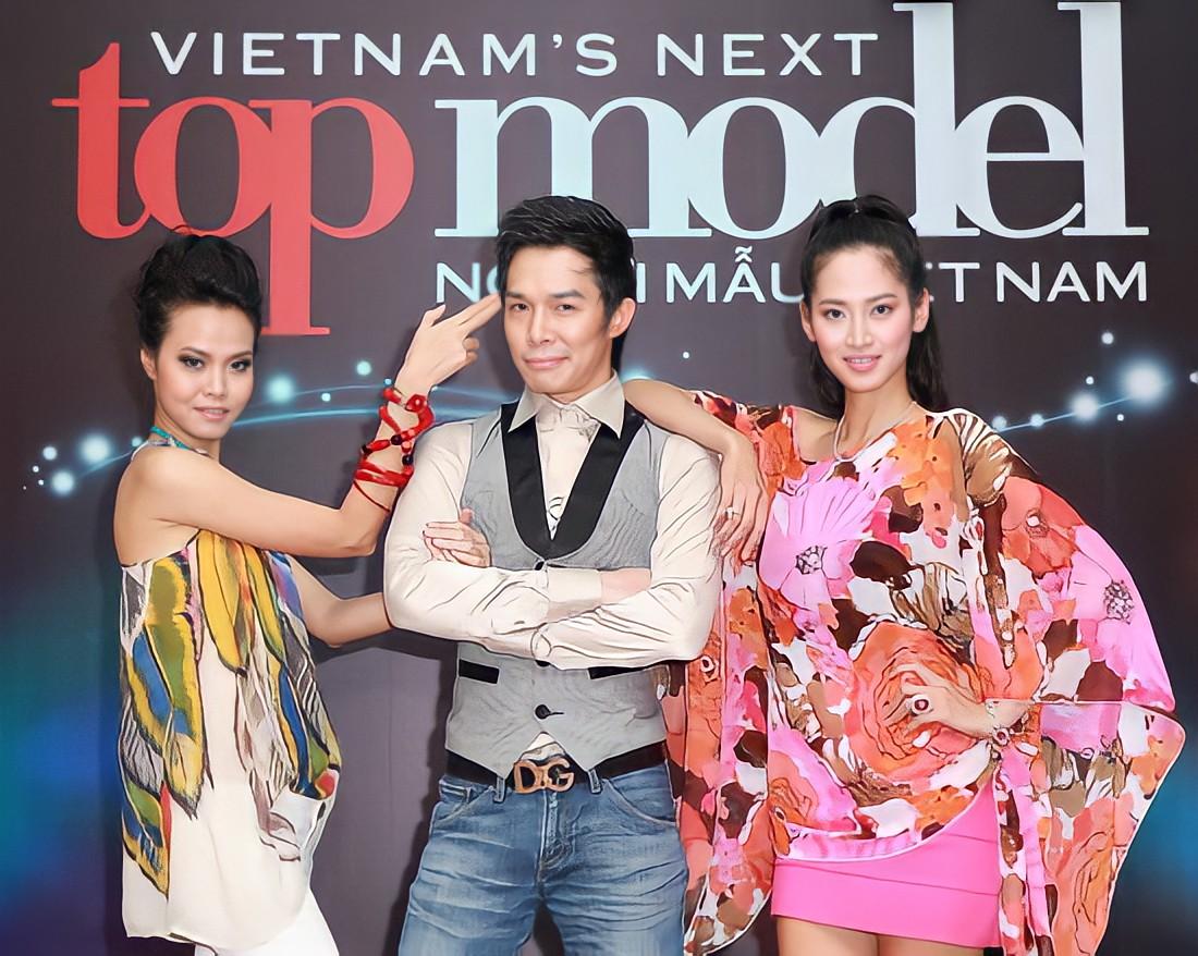 Nathan Lee và giám đốc sản xuất Vietnams Next Top Model chính thức xoá bỏ mâu thuẫn 11 năm về trước - Ảnh 4.