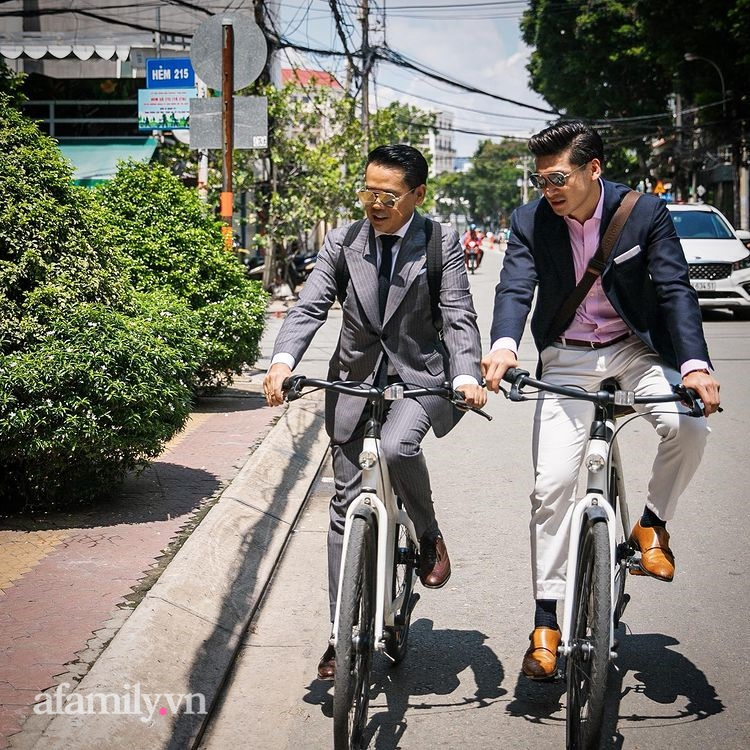 """Yves Huy Phan – CEO 30 tuổi làm chủ đế chế nội thất xa xỉ tiết lộ quá trình """"làm giàu"""" và điều bí mật trong mối tình đồng giới với nhà thiết kế nội thất nổi tiếng nhất Việt Nam - Ảnh 9."""
