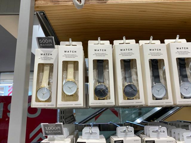 Cửa hàng đồng giá 21k của Daiso tại Nhật có gì khác Việt Nam, dạo 1 vòng bóc từng sản phẩm để biết chi tiết - Ảnh 20.
