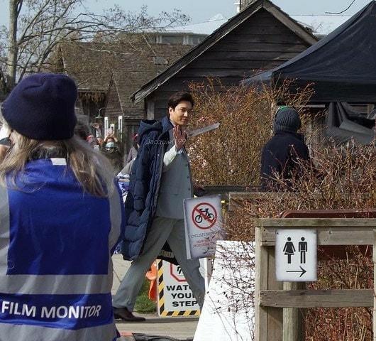 """Lee Min Ho bị chê đen đúa, phát tướng nhưng khi nhìn loạt ảnh này thì netizen mới biết tất cả chỉ là """"cú lừa"""" - Ảnh 6."""
