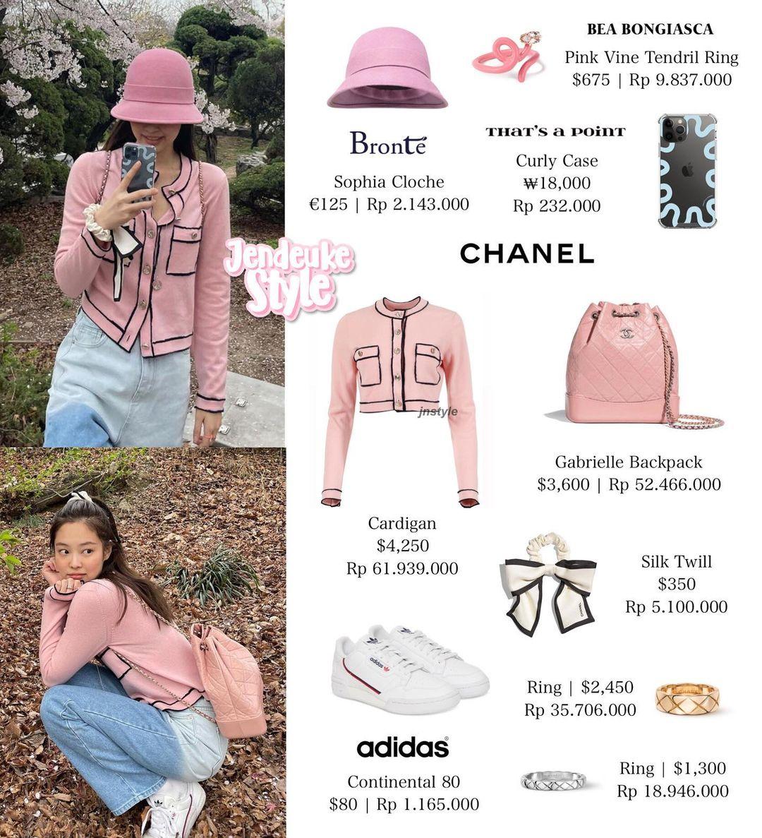 Jennie diện đồ Chanel gần 100 triệu mà cũng bị gạch đá, netizen liệu có đang quá quắt? - Ảnh 3.