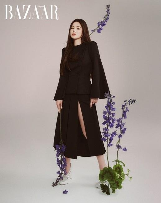 Gần 2 năm ly hôn cùng Song Joong Ki, Song Hye Kyo thú nhận bản thân đã thay đổi - Ảnh 2.