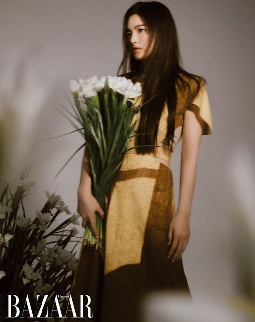 Gần 2 năm ly hôn cùng Song Joong Ki, Song Hye Kyo thú nhận bản thân đã thay đổi - Ảnh 1.