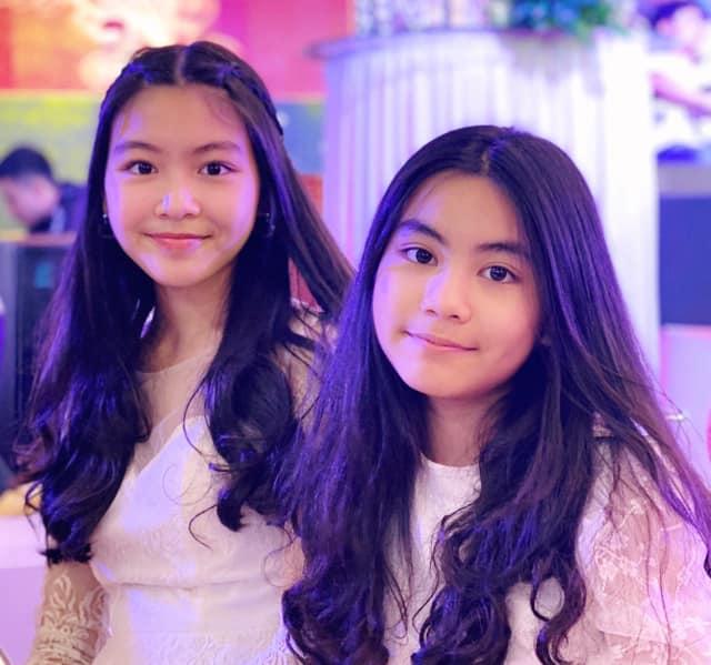 """Con gái Quyền Linh: Tiểu thư giàu có, học trường quốc tế nhưng đi học vẫn bị bạn """"bơ đẹp"""", cách giải quyết của gia đình quá đỉnh - Ảnh 2."""