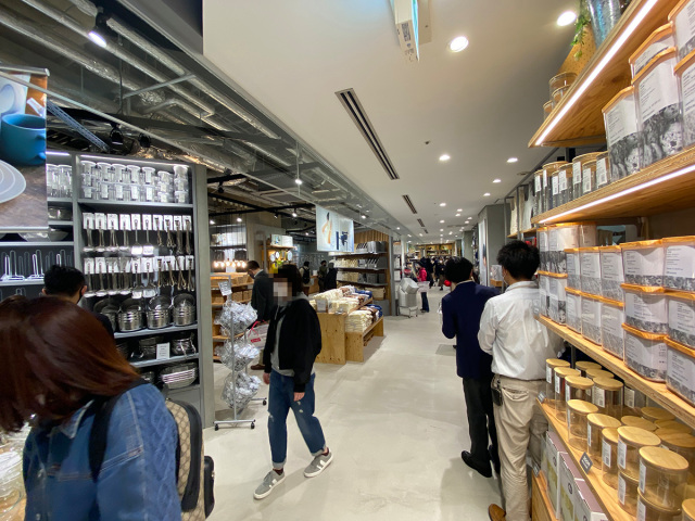 Cửa hàng đồng giá 21k của Daiso tại Nhật có gì khác Việt Nam, dạo 1 vòng bóc từng sản phẩm để biết chi tiết - Ảnh 5.