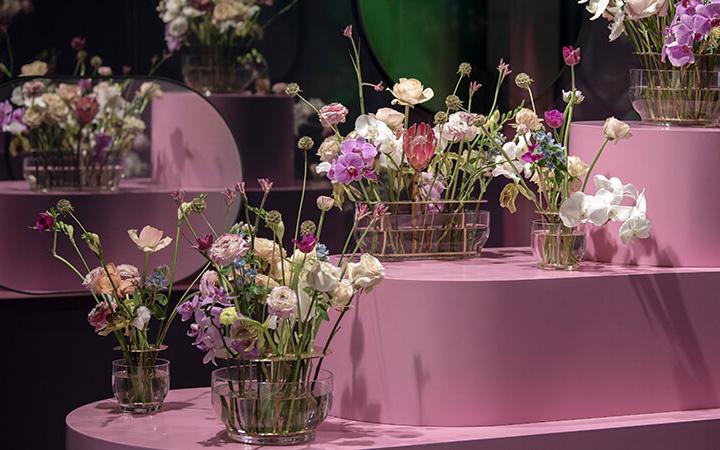"""Hãng nội thất yêu thích của Son Ye Jin có bán cả lọ cắm hoa: Giá cao nhưng """"đáng đồng tiền bát gạo"""", vụng mấy cũng cắm được bình hoa đẹp"""