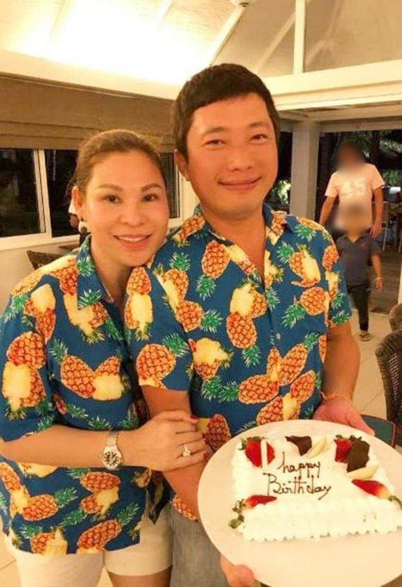 Vợ đại gia của diễn viên Kinh Quốc bị bắt vì cho vay nặng lãi - Ảnh 2.
