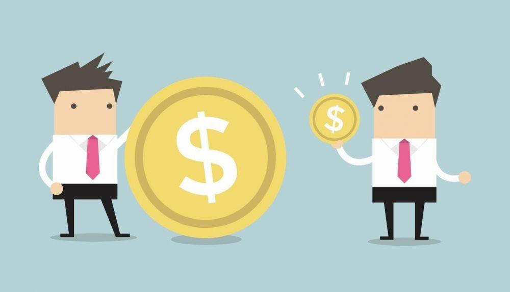 Trả lương theo giờ và theo tháng - hình thức nào có lợi cho bạn hơn? - Ảnh 1.