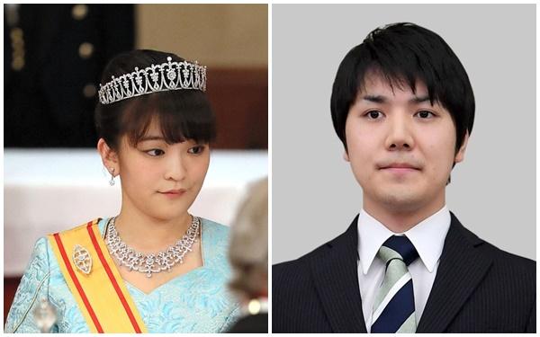 Vị hôn phu của Công chúa Nhật Bản chính thức lên tiếng sau 2 năm im lặng trì hoãn đám cưới hết lần này đến lần khác - Ảnh 1.