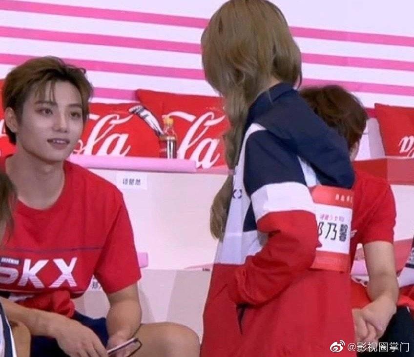 Paparazzi xứ Trung tóm sống cảnh hotgirl Thái cực hot tại Việt Nam hẹn hò với nam thần nổi tiếng Idol Producer - Ảnh 12.