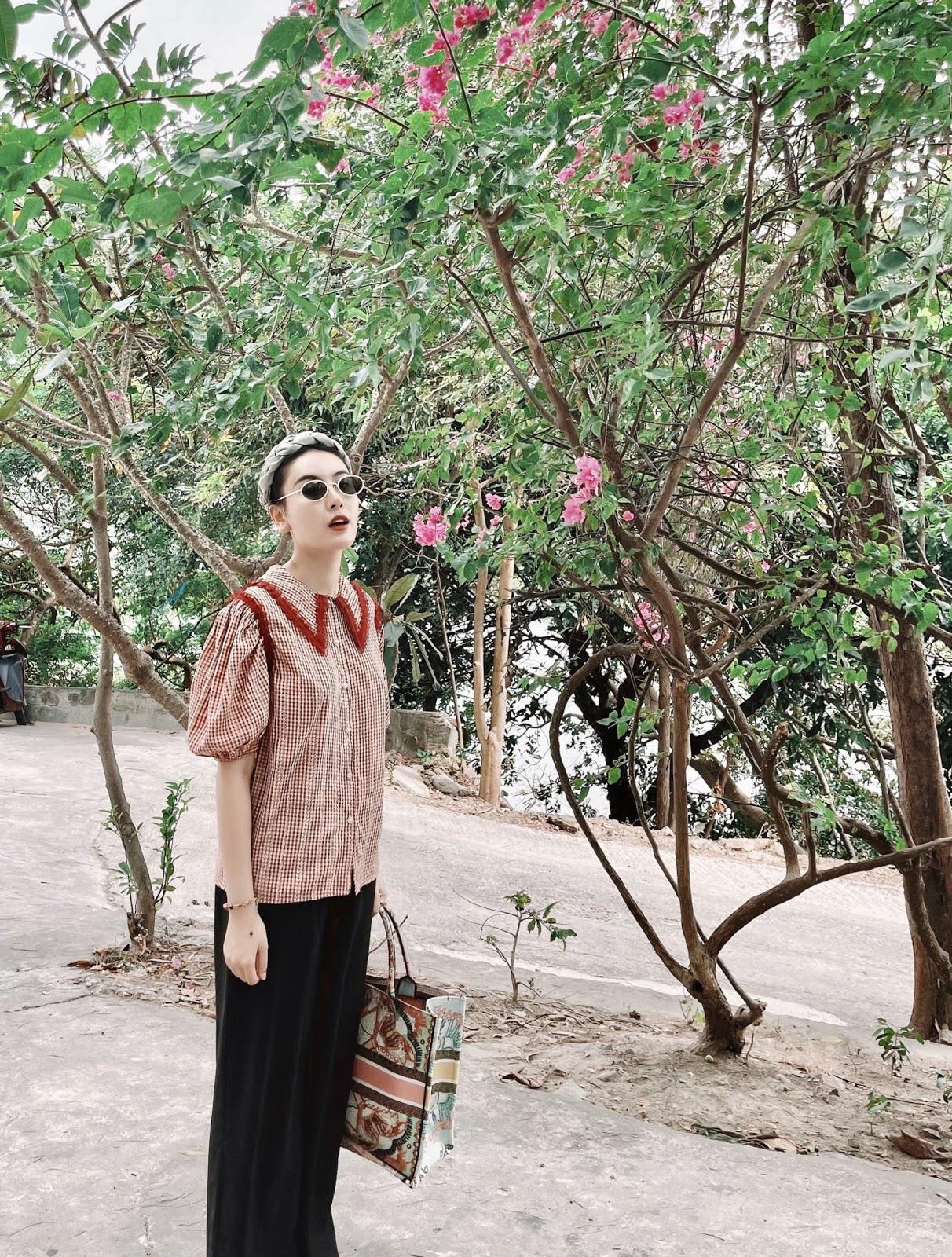 Leenaa clothing gợi ý 7 outfit xuân-hè ngọt ngào tươi mới gây sốt trong năm nay - Ảnh 1.