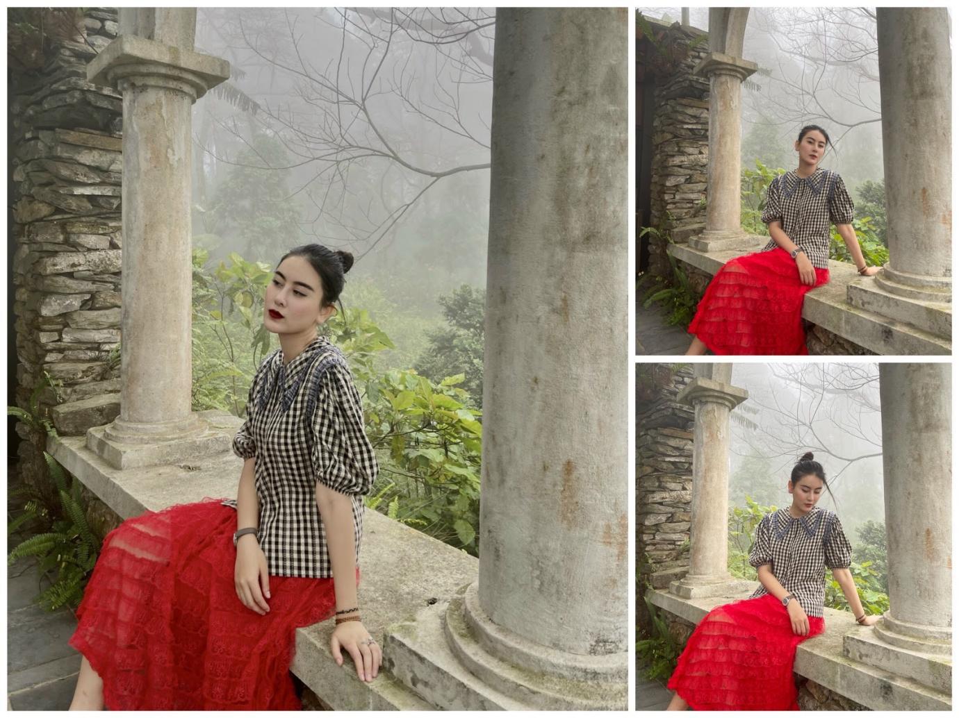 Leenaa clothing gợi ý 7 outfit xuân-hè ngọt ngào tươi mới gây sốt trong năm nay - Ảnh 2.