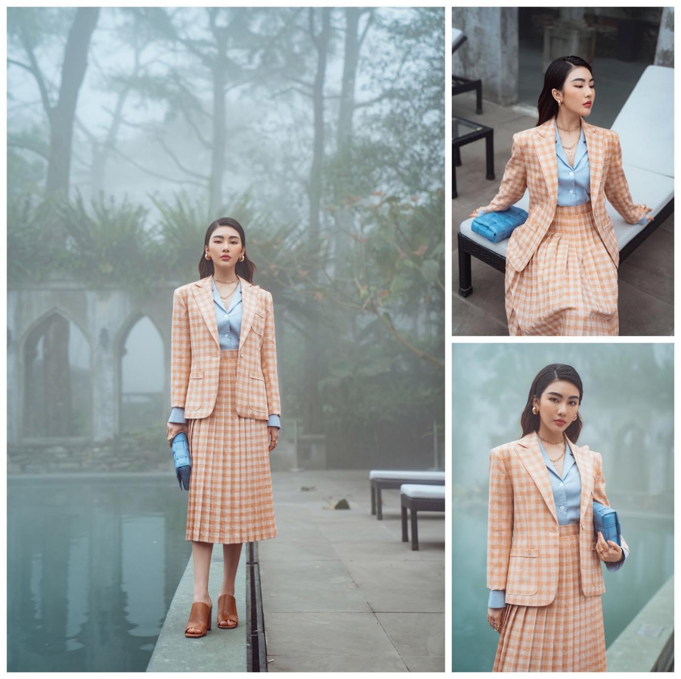 Leenaa clothing gợi ý 7 outfit xuân-hè ngọt ngào tươi mới gây sốt trong năm nay - Ảnh 6.