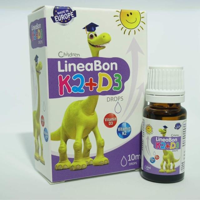 Bổ sung kết hợp vitamin D3 và K2 - bí quyết giúp trẻ cao lớn vượt trội bố mẹ nào cũng cần áp dụng - Ảnh 11.