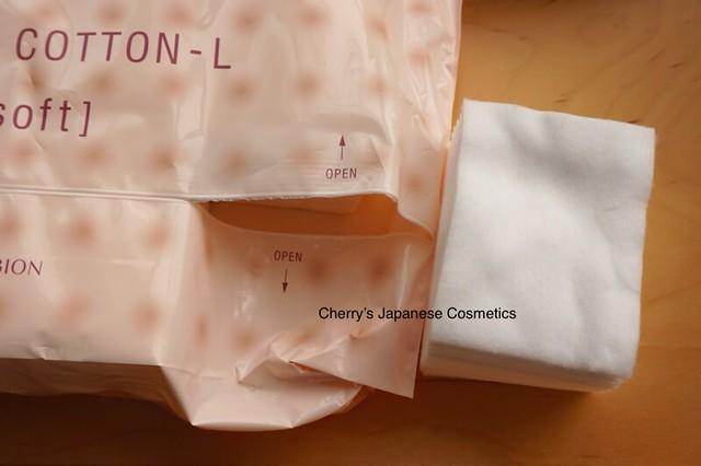Mê đắp lotion mask như phụ nữ Nhật nhưng bạn đã biết đâu là miếng bông tẩy trang hoàn hảo nhất dành cho bước này - Ảnh 7.