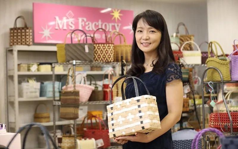 Bà nội trợ người Nhật khởi nghiệp ở tuổi 36, có thu nhập trăm tỷ với số vốn ban đầu vỏn vẹn 15 triệu đồng