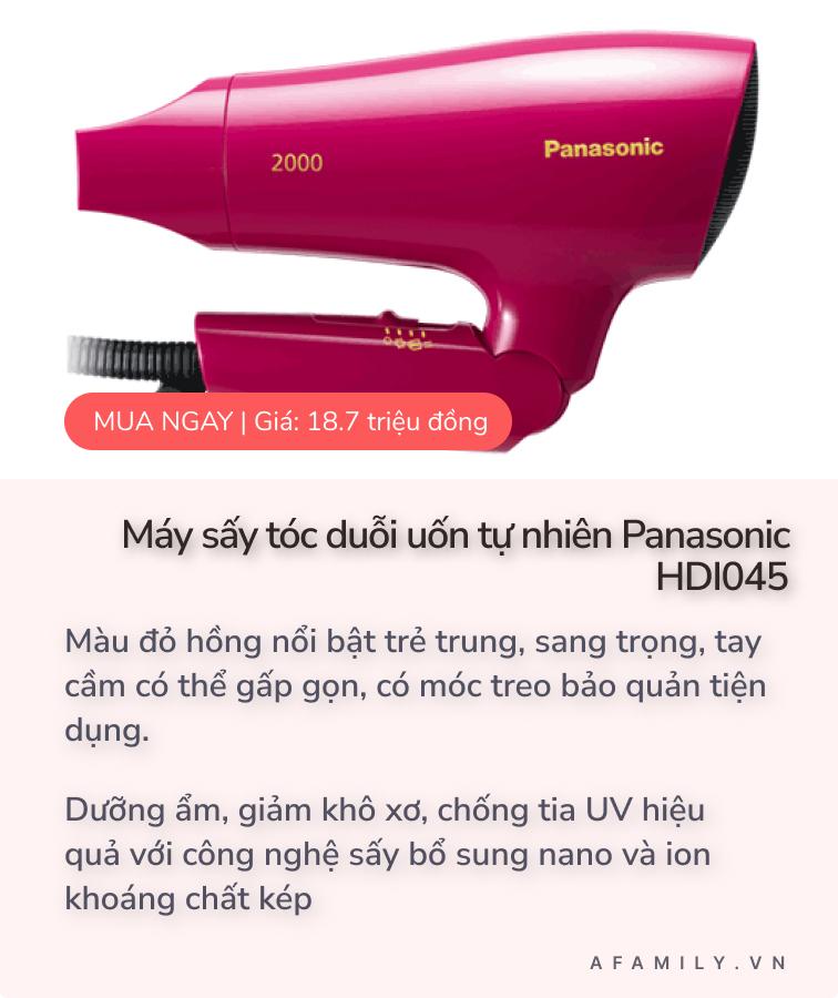 Sắp khai trương tại Sài Gòn, đây là 3 mẫu máy sấy tóc Dyson nhanh nhẹ và không gây ồn được yêu thích nhất mà bạn không nên bỏ lỡ - Ảnh 10.