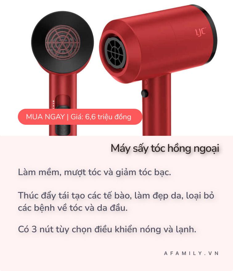 Sắp khai trương tại Sài Gòn, đây là 3 mẫu máy sấy tóc Dyson nhanh nhẹ và không gây ồn được yêu thích nhất mà bạn không nên bỏ lỡ - Ảnh 11.