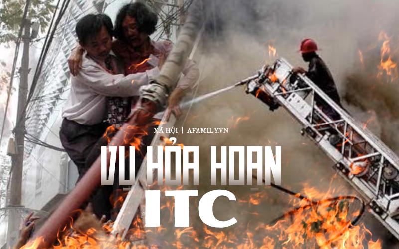 """19 năm nhìn lại """"thảm họa ITC"""" Sài Gòn: 60 người bỏ mạng, hình ảnh nạn nhân tự lao mình xuống đất mong """"giải thoát"""" gây ám ảnh mãi đến bây giờ"""