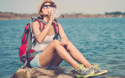 """Dắt túi 4 bí kíp để đi du lịch vừa vui khỏe vừa có diện mạo xuất sắc khi chụp ảnh """"sống ảo"""""""