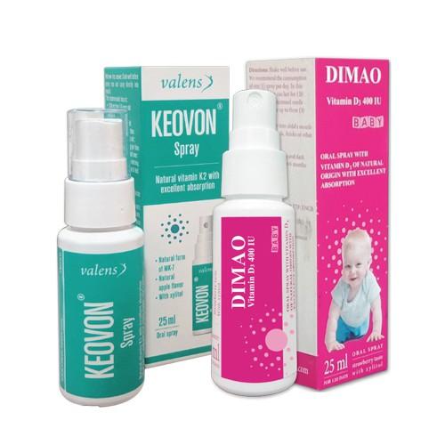 Bổ sung kết hợp vitamin D3 và K2 - bí quyết giúp trẻ cao lớn vượt trội bố mẹ nào cũng cần áp dụng - Ảnh 17.