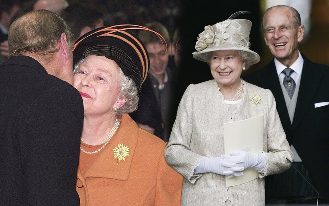 """Những bức thư tình mang """"thương hiệu"""" Hoàng tế Philip và mấu chốt cho cuộc hôn nhân 74 năm với Nữ hoàng Anh được ông tiết lộ chỉ vỏn vẹn trong 3 từ"""