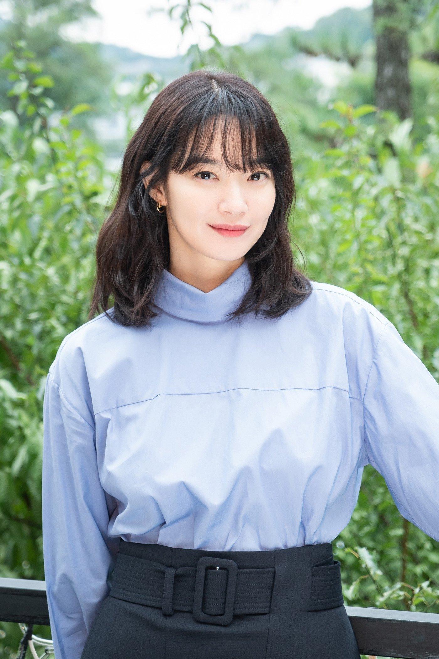 Nàng mặt tròn học ngay bạn gái tài tử Woo Bin để 4 kiểu tóc 'đỉnh' cao này 006