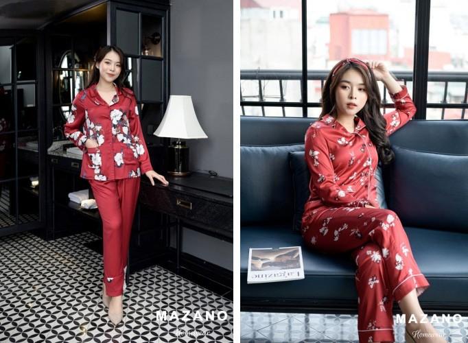 Thời trang Mazano giới thiệu BST đồ mặc nhà cao cấp với ưu đãi 40% - Ảnh 2.