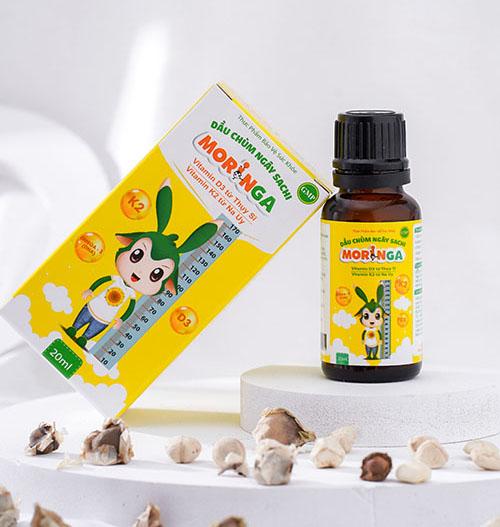 Bổ sung kết hợp vitamin D3 và K2 - bí quyết giúp trẻ cao lớn vượt trội bố mẹ nào cũng cần áp dụng - Ảnh 23.