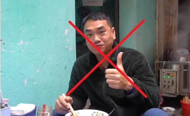 """Một Youtuber có tiếng bị xử phạt 12,5 triệu đồng vì tung tin """"Hà Nội bị phong tỏa"""" - Ảnh 3."""