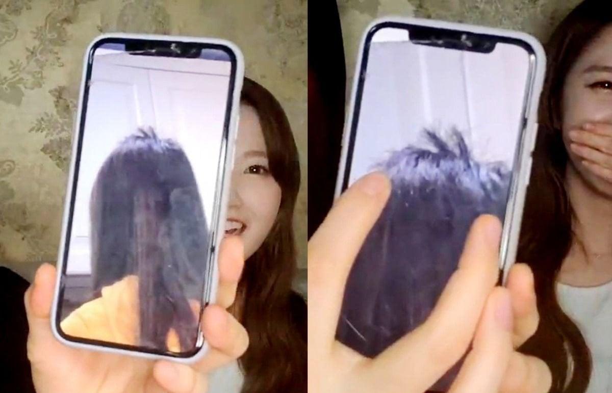 Nhìn idol Hàn mà thương: Vì nhuộm tẩy nhiều mà phải tóc hỏng nặng, phải cắt tỉa suốt ngày - Ảnh 6.