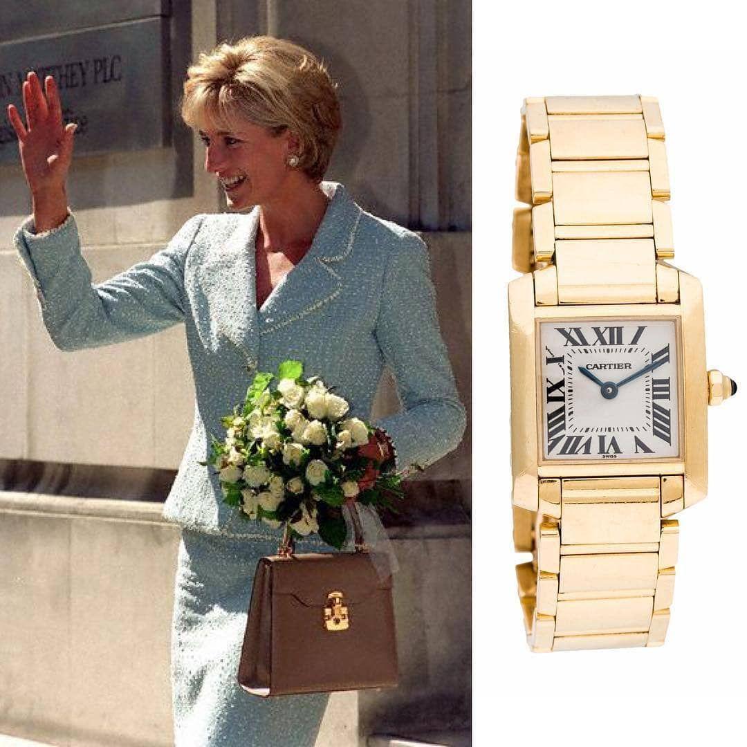 Meghan Markle lôi cả Công nương Diana vào cuộc chiến thách thức Hoàng gia Anh bằng cách tái sử dụng trang sức của mẹ chồng - Ảnh 4.