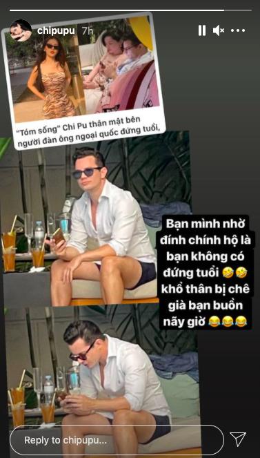 """Sau nhiều lần bị soi """"hint"""" hẹn hò, Quỳnh Anh Shyn cũng chịu công khai bạn trai tiện thể """"cà khịa"""" Chi Pu? - Ảnh 4."""