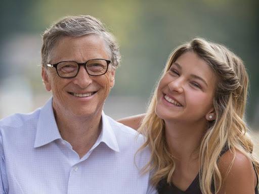 3 con nhà tỷ phú Bill Gates - tinh hoa của cuộc hôn nhân 27 năm cùng vợ cũ: Nhìn profile học tập khủng chỉ biết xuýt xoa con nhà người ta - Ảnh 9.