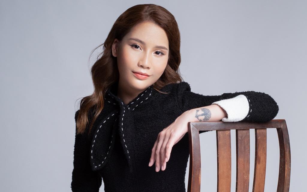 Hot Mom 9X Thanh Trần kể chuyện quậy tưng bừng khi tham gia gameshow